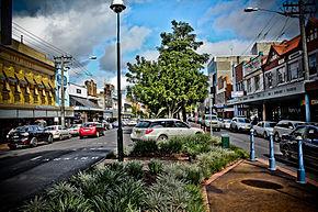 Destination Australia scholarship