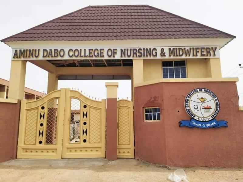 Aminu Dabo college of Nursing