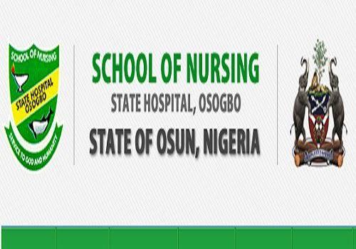 Osun State School Of Nursing