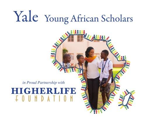 Yale Young African Scholars Programme