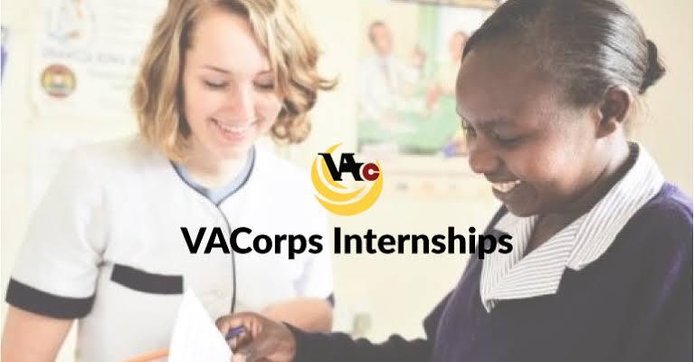 Vacorps Law internships Program