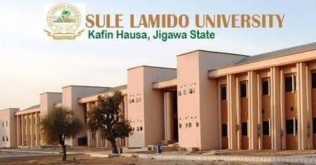 Sule Lamido University